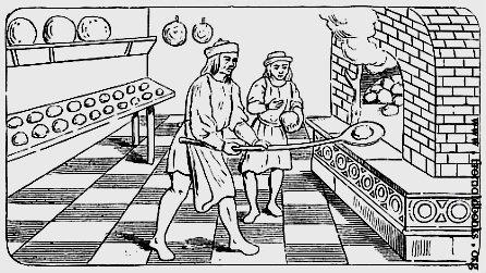 century old cooks