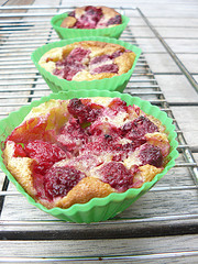 clafouti dishes