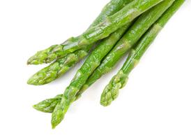 Delicious Tender Asparagus