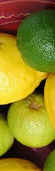 lemon,lime