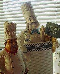 Pastry Chefs